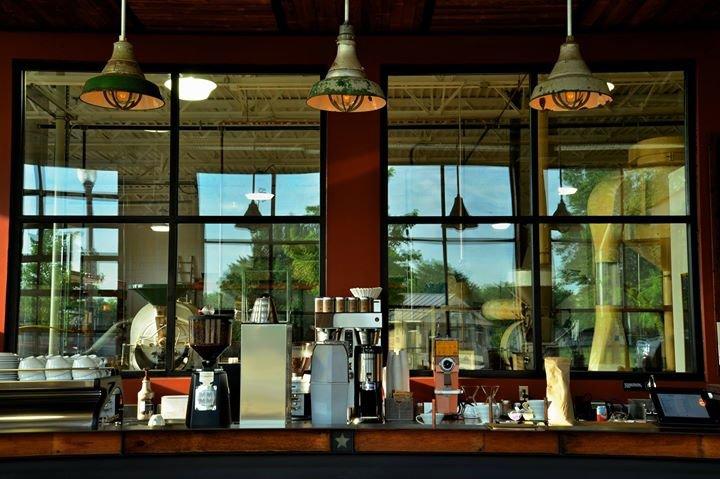 Swings Coffee Roasters cover