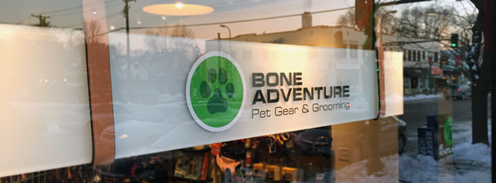 Bone Adventure cover