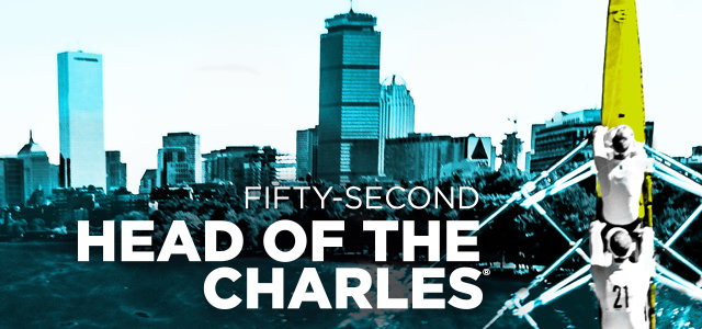 Head Of The Charles Regatta cover