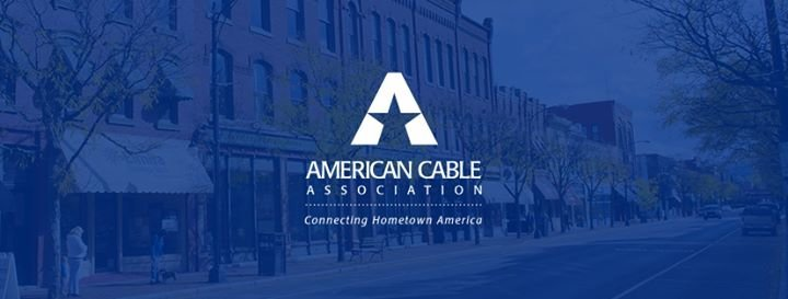 American Cable Association cover