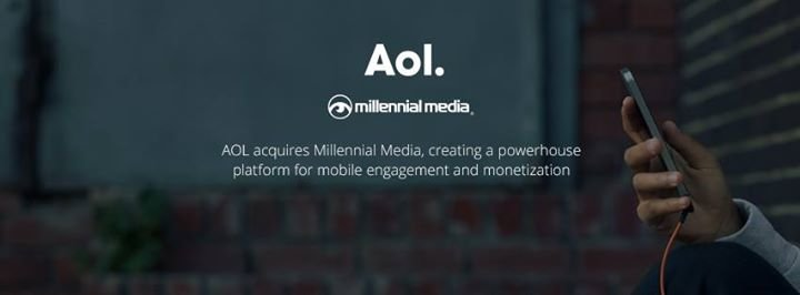 Millennial Media cover
