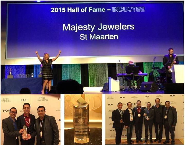 Majesty Jewelers cover