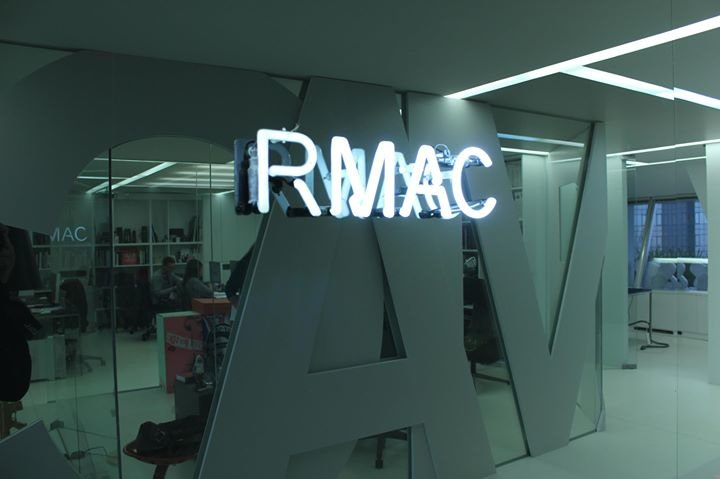 RMAC Design cover