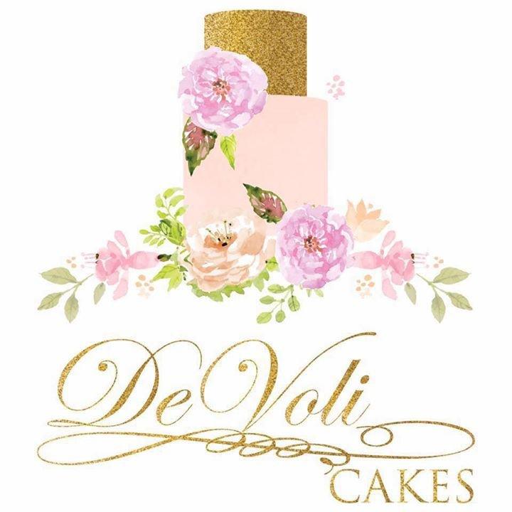 DeVoli Cakes cover