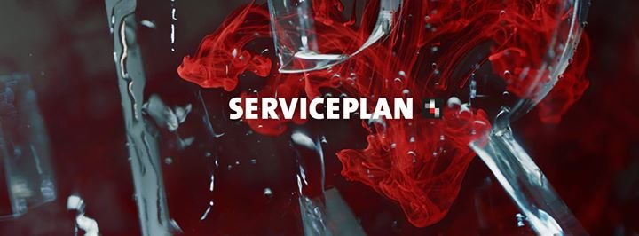 Serviceplan cover
