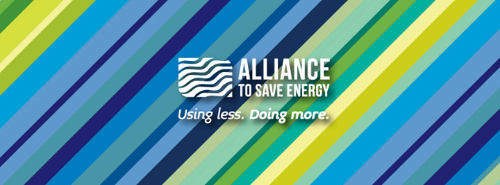 Alliance To Save Energy cover
