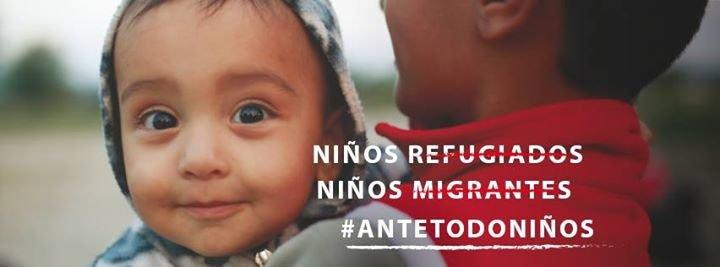 Unicef Honduras cover