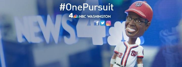 NBC Washington cover