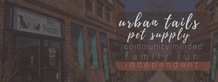 Urban Tails Pet Supply cover