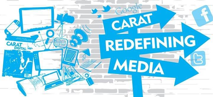 Carat Deutschland GmbH cover