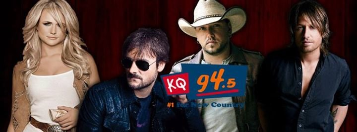 KQ 94.5 cover