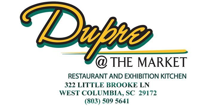 The Market Restaurant cover