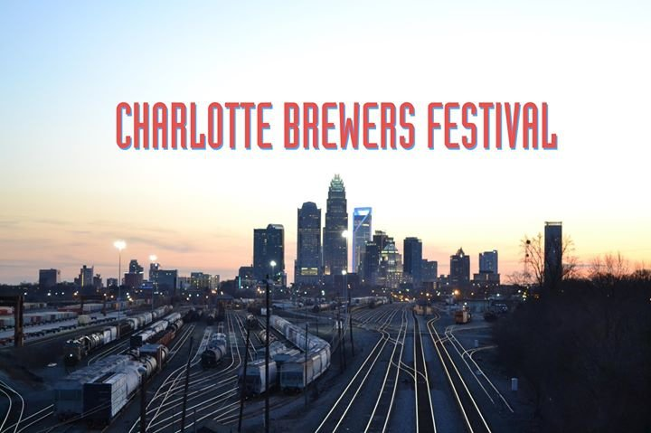 Charlotte Brewers Festival cover