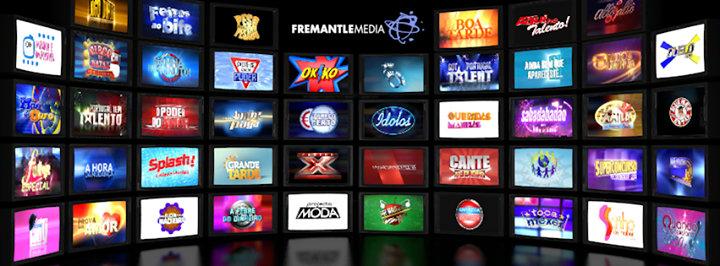 FremantleMedia Portugal cover