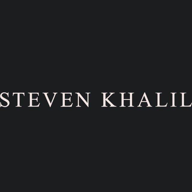 steven khalil cover