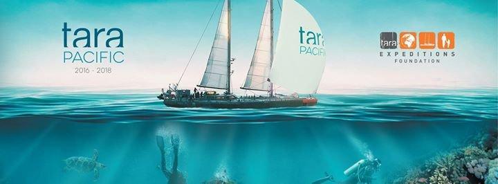 Tara Expéditions cover