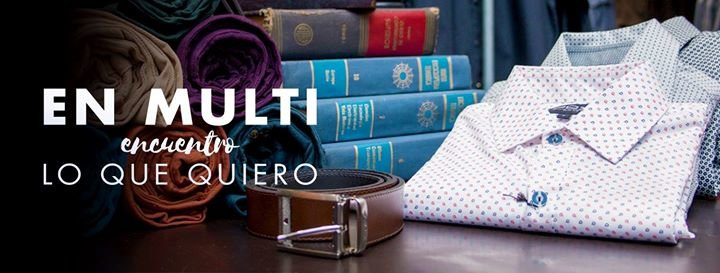Multiplaza El Salvador cover
