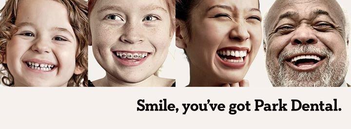 Park Dental cover