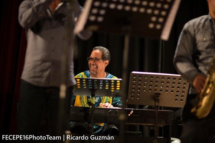 Fundación Danilo Pérez cover