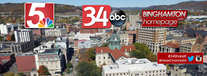 WIVT/WBGH NewsChannel 34 cover