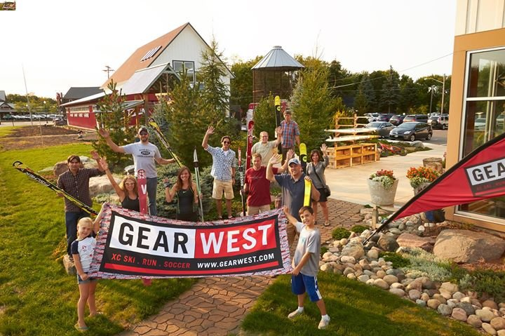 Gear West cover