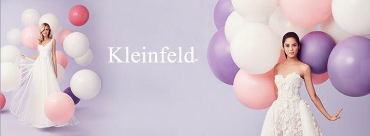 Kleinfeld Bridal cover