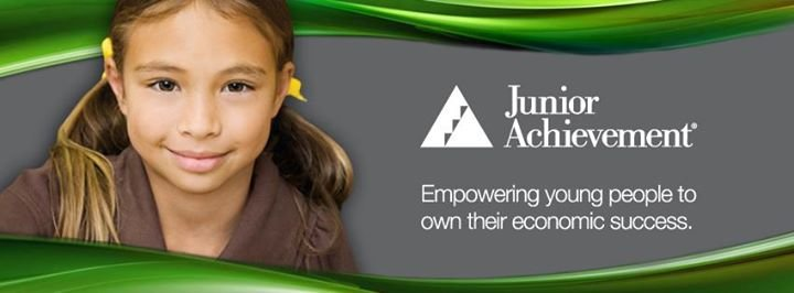 Junior Achievement of Greater Miami cover