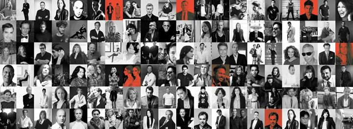 Council of Fashion Designers of America (CFDA) cover