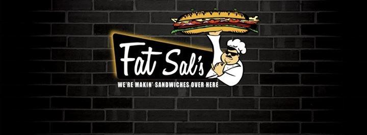 Fat Sal's Deli cover