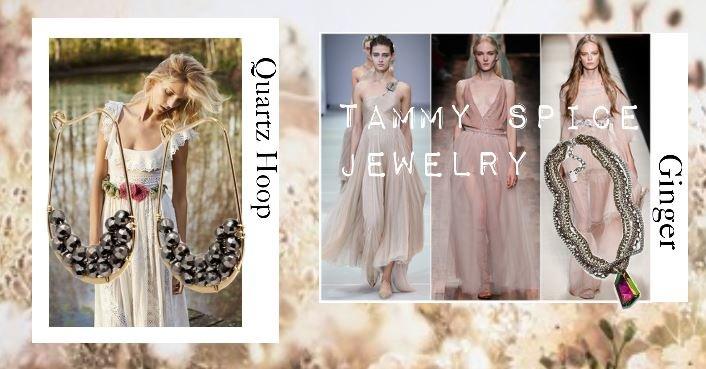 Tammy Spice Jewelry cover