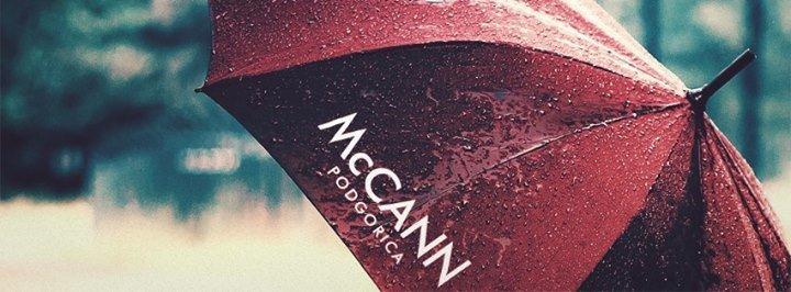 McCann Podgorica cover