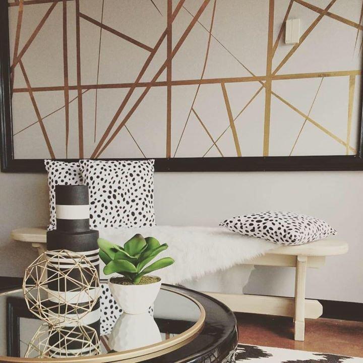 Anne Tuckley Interior Design cover