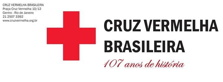 Cruz Vermelha Brasileira - Órgão Central cover