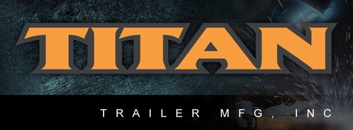 Titan Trailer Mfg., Inc. cover