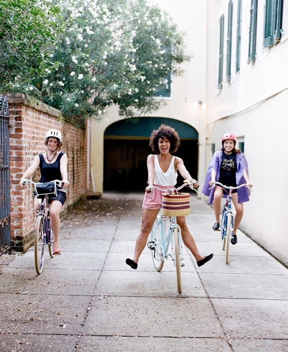 Dashing Bicycles cover