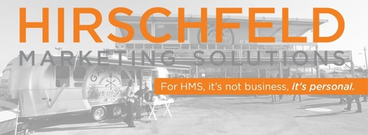 Hirschfeld Marketing Solutions - HMS cover