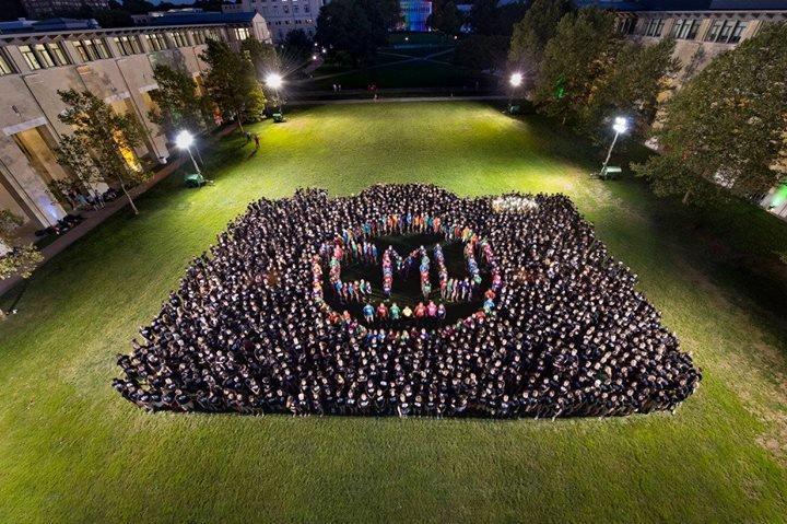 Carnegie Mellon University cover