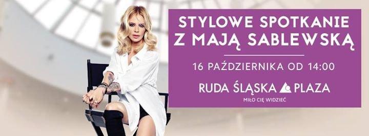 Ruda Śląska Plaza cover