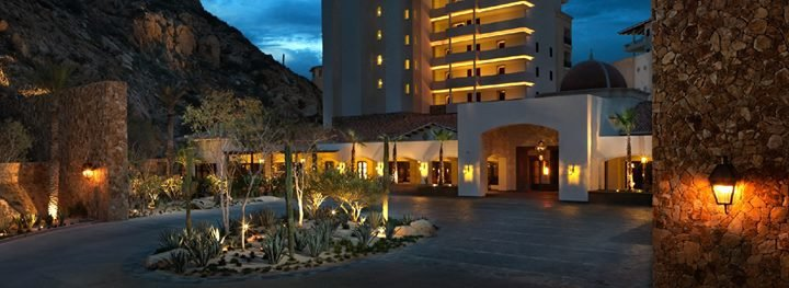 Grand Solmar Land's End Resort & Spa Cabo San Lucas cover