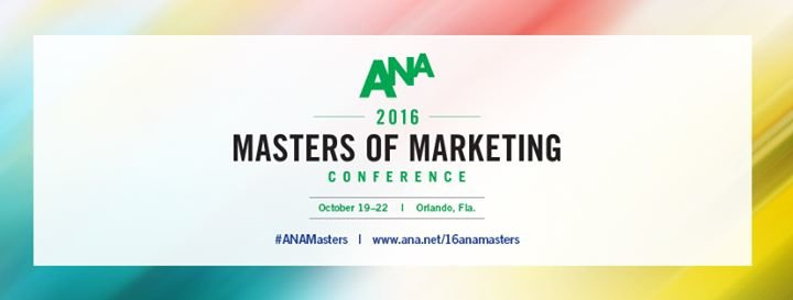 Association of National Advertisers (ANA) cover