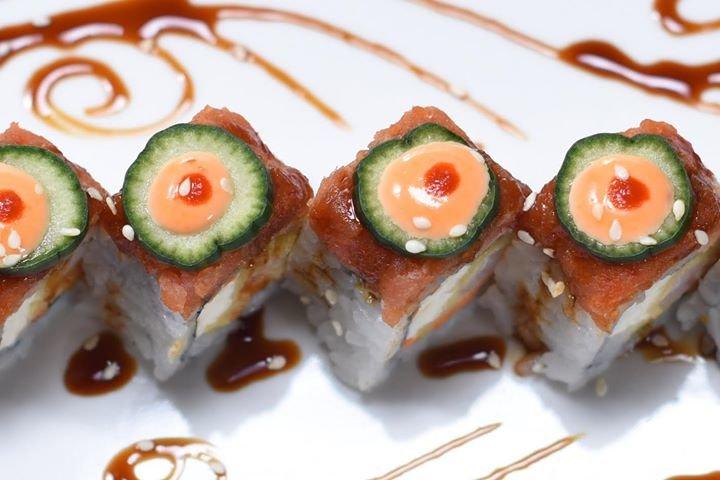 Wasabi Asian Bistro & Sushi Bar cover