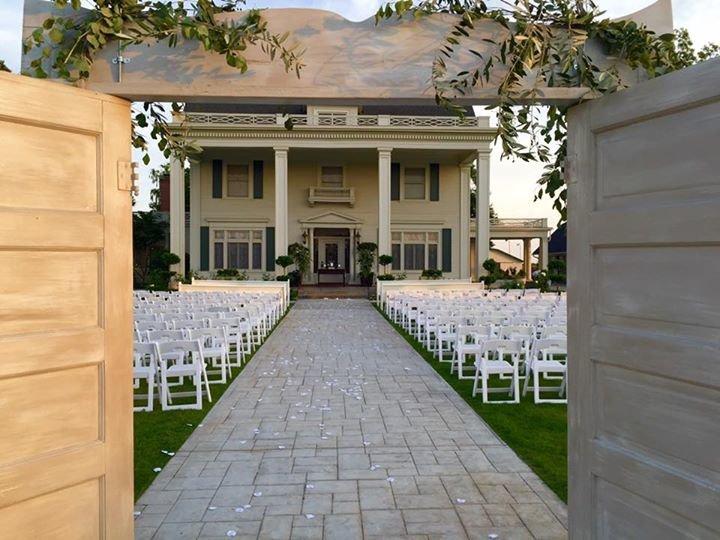 The Manor Estate cover
