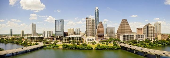Austin, Texas - Your City Government cover