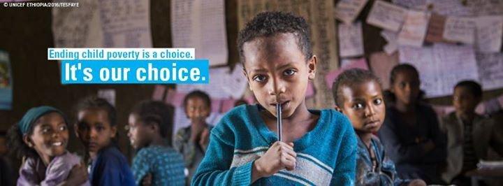 UNICEF Ethiopia cover