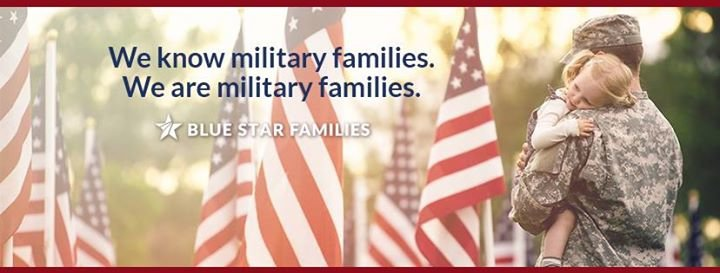 Blue Star Families cover