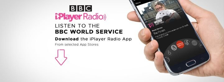 BBC World Service cover