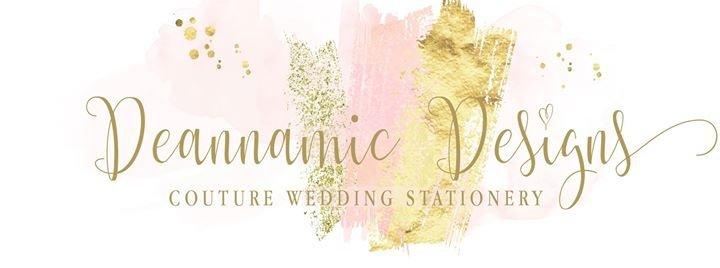 Deannamic Designs cover