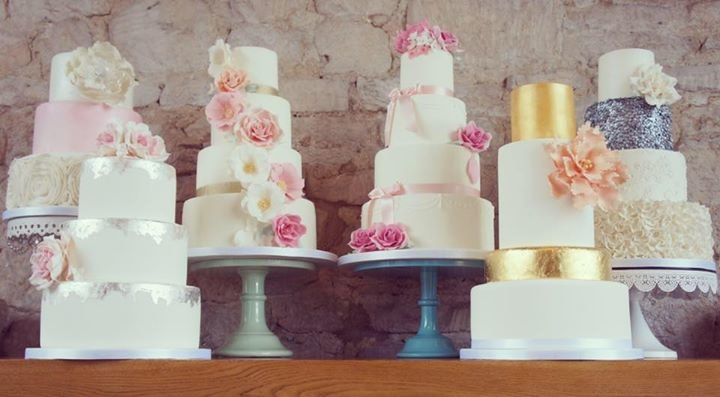 Amy Griffiths Cake Design cover