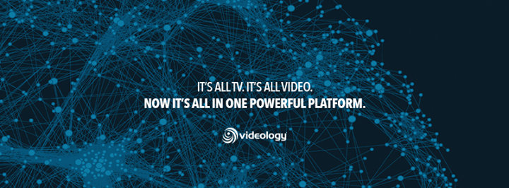 Videology, Inc. cover