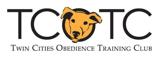 Twin Cities Obedience Training Club (TCOTC) cover
